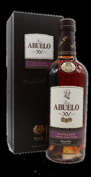 Abuelo - Napoleon Cognac