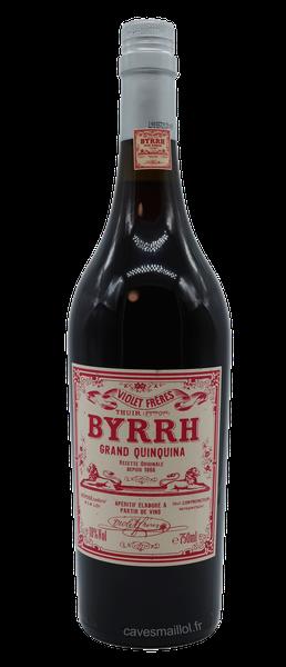 Byrrh - Grand Quinquina