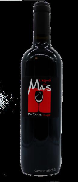 Camps - Esprit du Mas