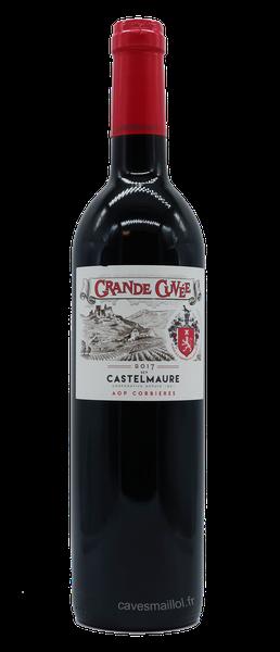 Castelmaure - Grande Cuvée