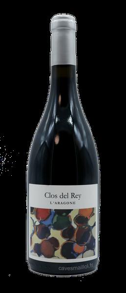 Clos del Rey - Aragone - 100% Carignan