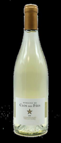 Clos des Fées - Vieilles Vignes - Blanc