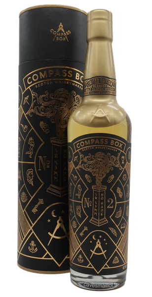 Compass Box - No Name #2