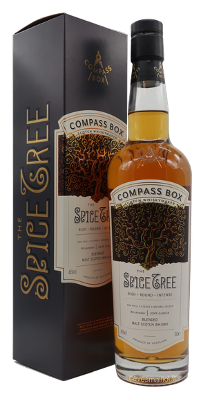 Compass Box - Spice Tree