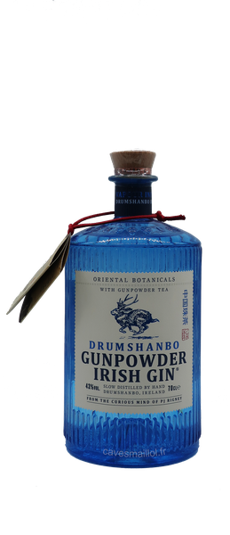 Drumshanbo - Gunpowder Irish Gin