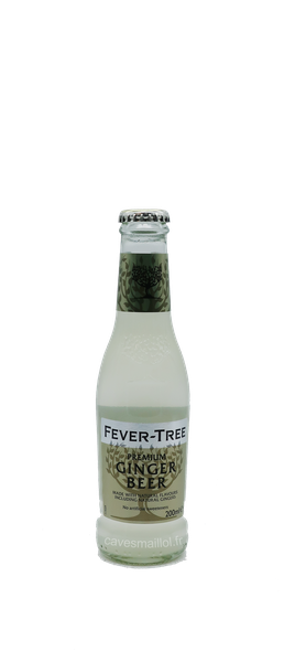 Fever Tree - Ginger Beer 20 cl
