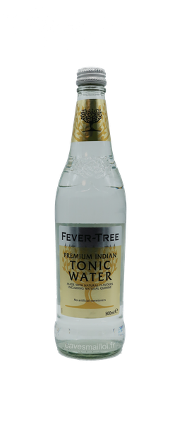 Fever Tree - Tonic Water 50 cl