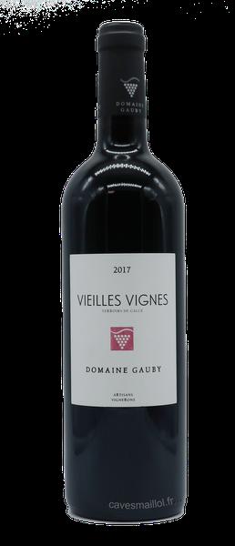 Gauby - Vieilles Vignes - Rouge