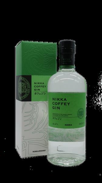 Gin Nikka - Coffey