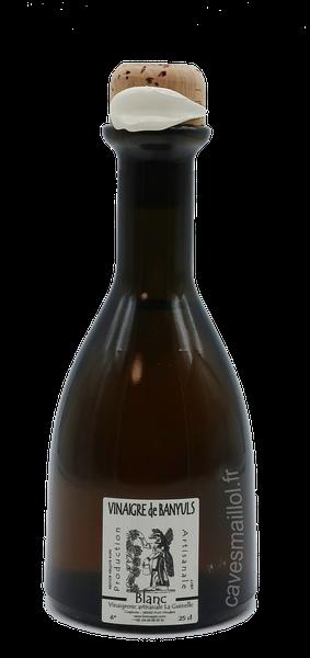 Guinelle - Vinaigre de Banyuls Blanc - 25 cl