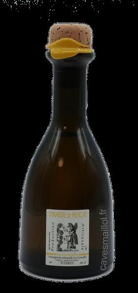 Guinelle - Vinaigre de Muscat - 25 cl