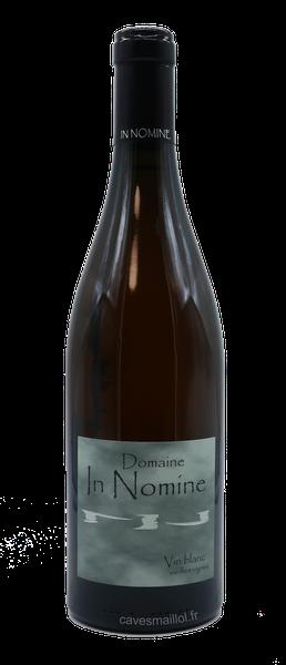 In Nomine - Blanc - 100% Grenache Blanc