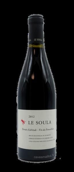Le Soula - Rouge