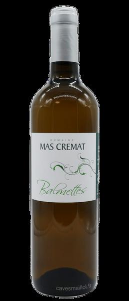 Mas Cremat - Balmettes