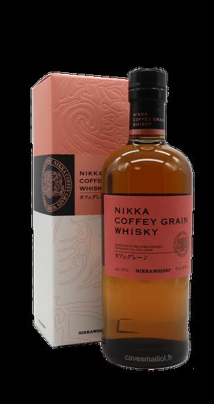 Nikka - Coffey Grain