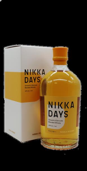 Nikka - Days