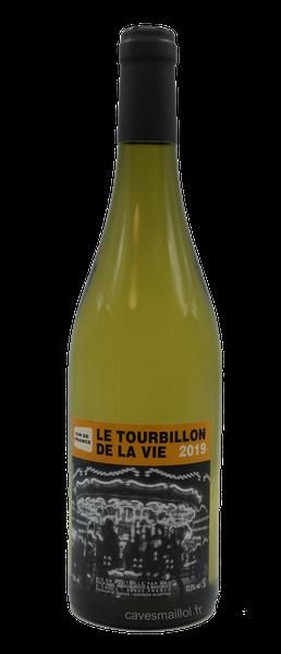 Padié - Tourbillon - Blanc - 100% Macabeu