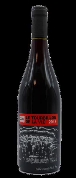 Padié - Tourbillon - Rouge - 100% Grenache