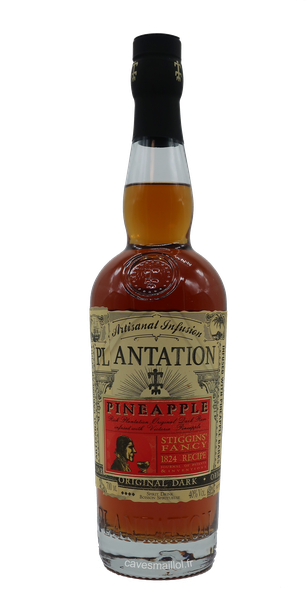 Plantation - Pineapple