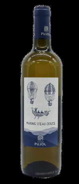 Pujol - Marin d'Eau Douce - 100% Sauvignon