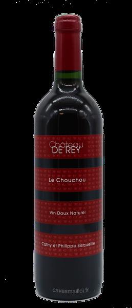 Rey - Chouchou