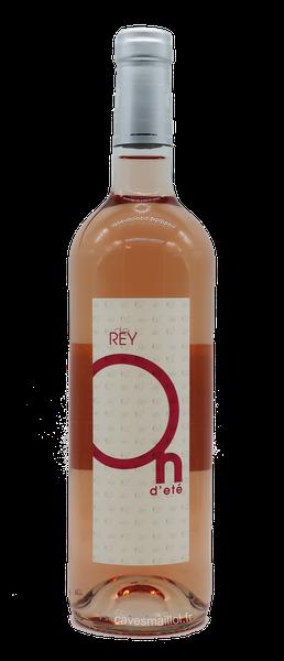 Rey - Oh d'été - Rosé
