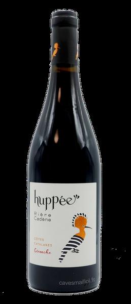 Rière Cadène - Huppée - 100% Grenache noir