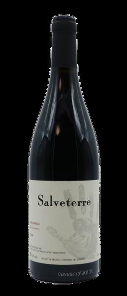 Salveterre - Rouge - 100% Carignan