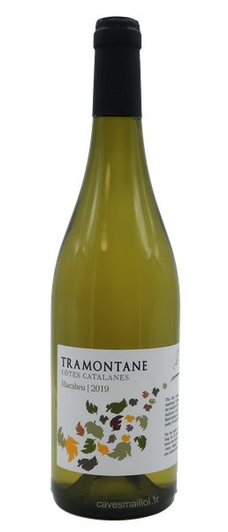 Tramontane - 100 % Macabeu