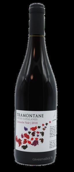 Tramontane - Rouge - 100% Grenache