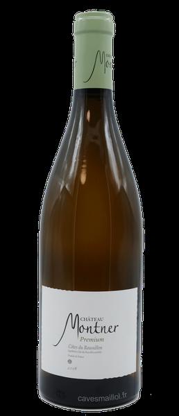 Vignerons Agly - Montner Premium - Blanc