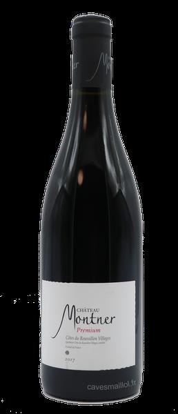 Vignerons Agly - Montner Premium - Rouge