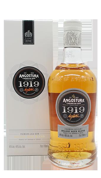 Angostura - 1919