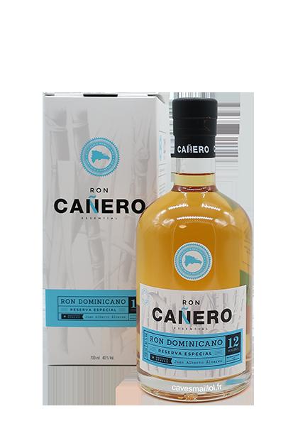 Canero - Solera 12 ans