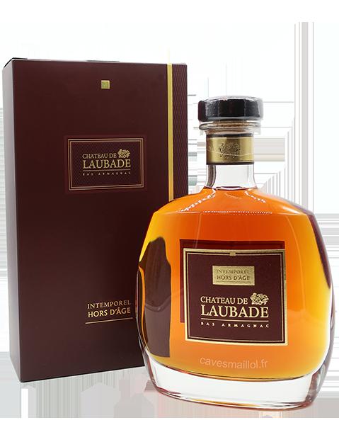 Laubade - Intemporel Hors d'Âge