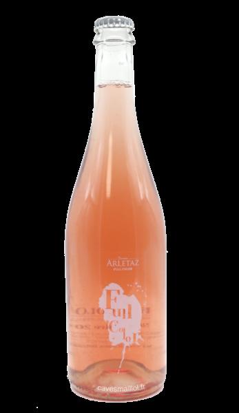 Domaine Arletaz - Full Colors - Pet'Nat - Rosé