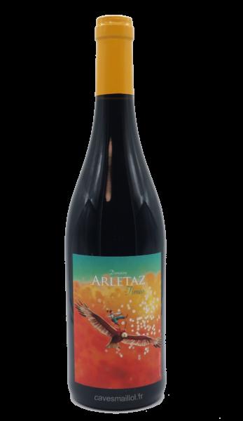 Arletaz - Timéo - 100% Grenache