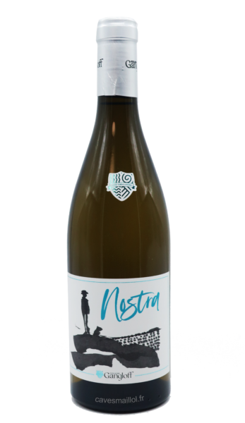 Guillaume Gangloff - Nostra - 100% Picpoul