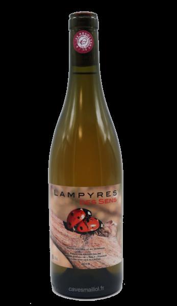 Domaine Lampyres - Lampyres des Sens