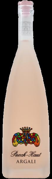 Puech Haut - Argali - Rosé