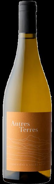 Autres Terres - Blanc - 100% Chardonnay