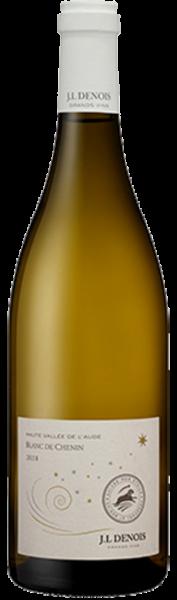 Jean-Louis Denois - Blanc de Chenin - 100% Chenin