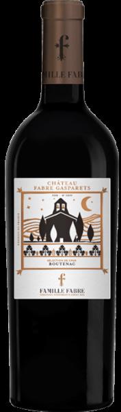 Famille Fabre - Fabre Gasparet - Boutenac