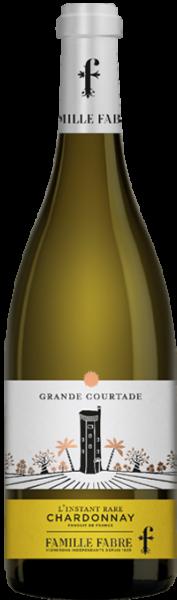 Famille Fabre - Domaine de la Grande Courtade - Chardonnay