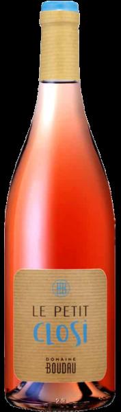 Boudau - Closi - Rosé