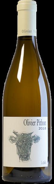 Pithon - Laïs - Blanc