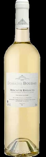 Boudau - Muscat de Rivesaltes